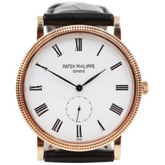 Patek Philippe More Jewelry and Watches