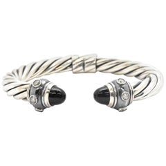 David Yurman Cuff Bracelets