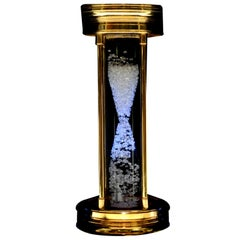 Limited Edition Diamond Hourglass by De Beers 36 Carat of Diamond