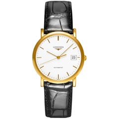 Longines Presence L47786120 Automatic Watch