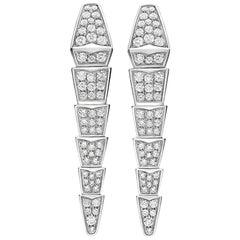Bulgari More Earrings