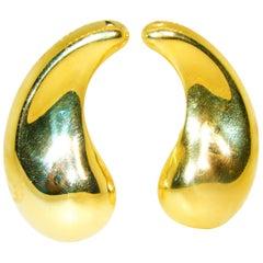 Tiffany & Co. 18 Karat Earrings