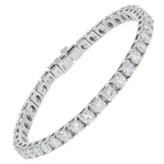 Kwiat Diamond Tennis Bracelet