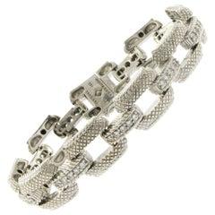 Judith Ripka Chain Bracelets