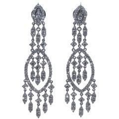 Chandelier Earrings #10021