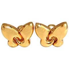 Bulgari Clip-on Earrings