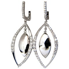 21st Century Dangle Earrings