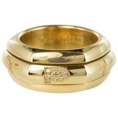 Piaget Possession Diamond Modern Ring