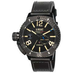 U-Boat Sommerso DLC Automatic Wristwatch