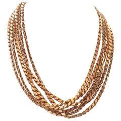 1950-1959 More Necklaces