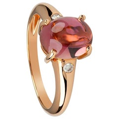 Blush Ring, a Zorab Creation