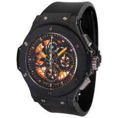 Limited Edition Hublot Big Bang Aero Bang 310.C1.1190.RX.AB010 Men's Watch