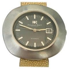 International Watch Company 'IWC' Disco Volante Automatic, circa 1970s