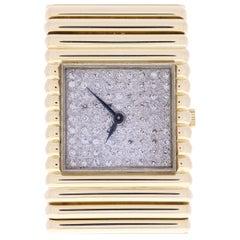Certified Piaget Vintage Ladies Watch