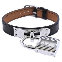 Hermes Kelly Stainless Steel Quartz Watch KE1.210