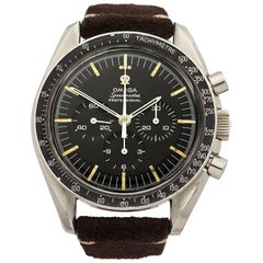 Omega Speedmaster Stainless Steel 145.012