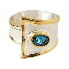 Gold Plate Rings