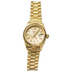Rolex Ladies Presidential 69178 Mint