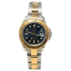 Rolex Yacht-Master 169623 With 6.5 in. Band & Blue Dial