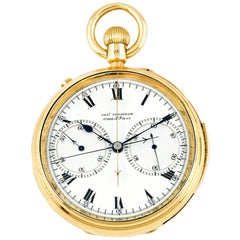 Frodsham Minute Repeater Pocket Watch