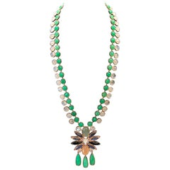 Irene Newirth Necklace