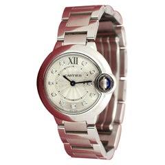 Ballon Bleu De Cartier Watch REF: WE902073