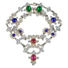 1900-1909 Necklaces