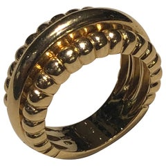 Piaget 18 Karat Gold Ring