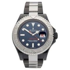 2013 Rolex Yacht-Master Hercules Custom Other 116622 Wristwatch
