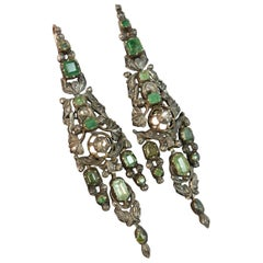 18th Century Earrings