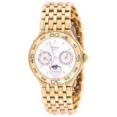 Chopard Geneve Watch