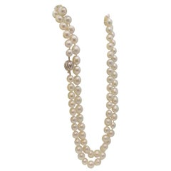 Strand 89 South Sea Cultured Pearls