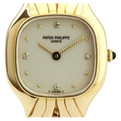 Patek Philippe 4815/1J La Flamme Bracelet Watch
