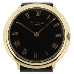 Patek Philippe 2501J Vintage Calatrava Watch, circa 1950s
