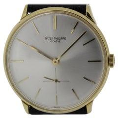 Patek Philippe 2573J Vintage Calatrava Watch, circa 1955