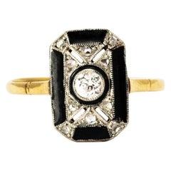 Onyx More Rings