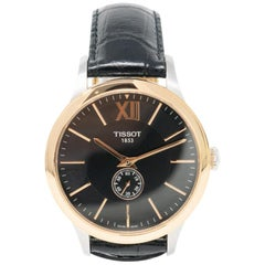 Tissot Classic T91242846038 Men's Watch Automatic Certified Pre-Owned