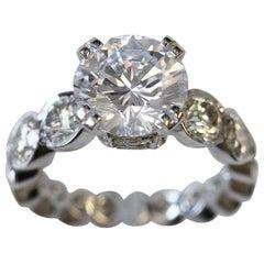 Diva Ring, Ben Dannie Design