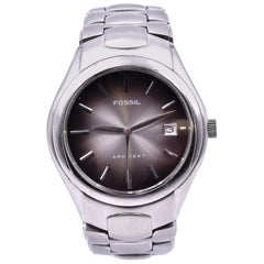 Fossil Stainless Steel Arkitekt Watch Ref FS-2903
