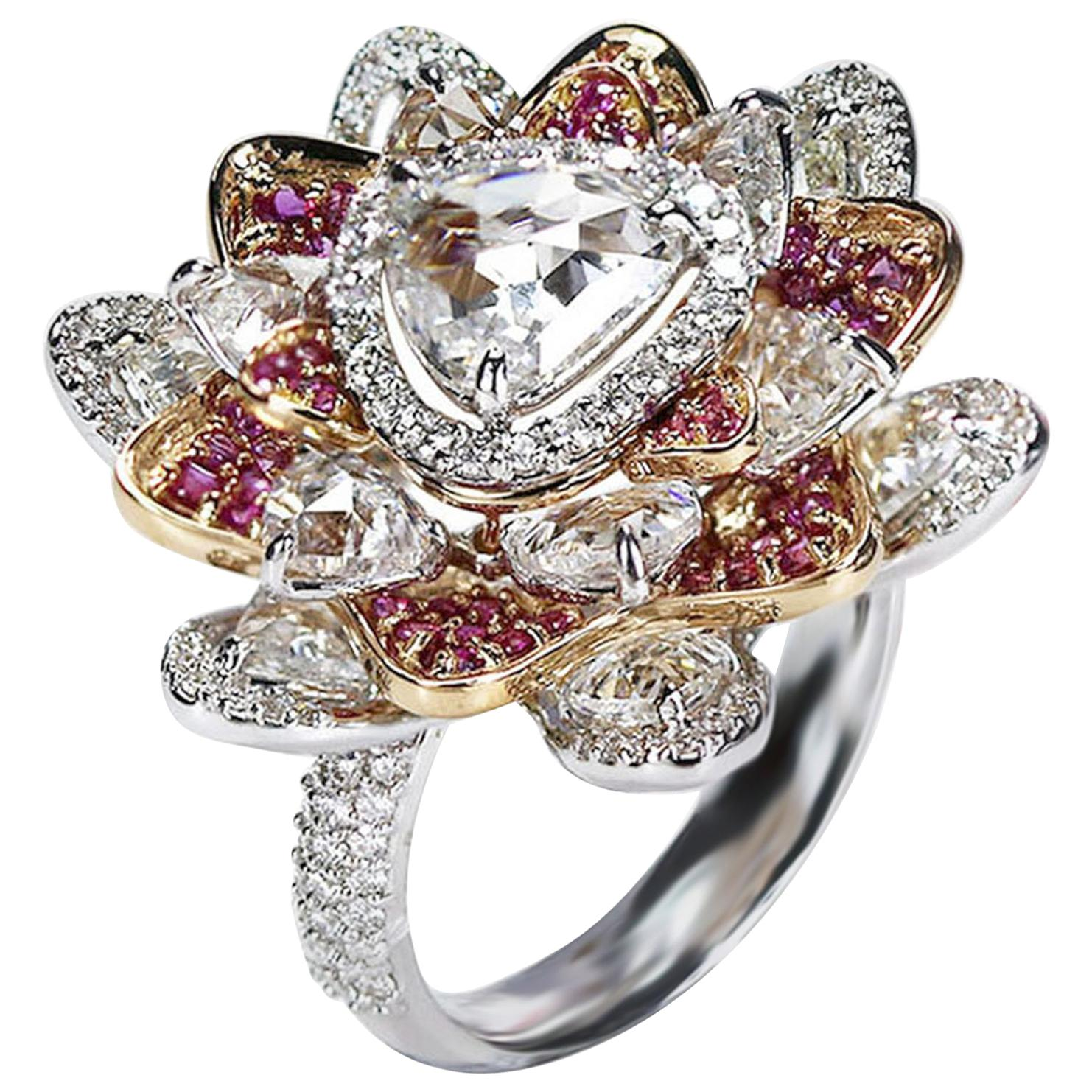 Antique Rings And Diamond Rings 37 866 For Sale At 1stdibs