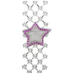 Chanel Poussiere d'Etoile Comete Ladies Watch AR077300