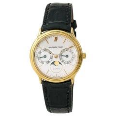 Audemars Piguet Day-Date Moonphase 25589BA Men's Automatic Watch