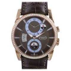 Parmigiani Fleurier Tonda Hemispheres Automatic Watch PFC231