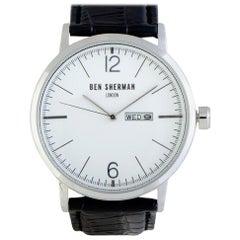Ben Sherman Portobello Social Men's Watch WB046B