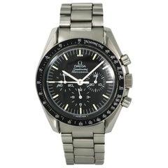 Omega Speedmaster Professional 145.022 Vintage Men's Watch 861 Movement