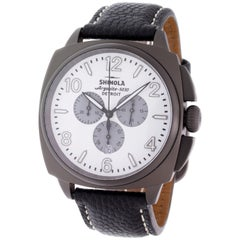 Shinola The Brakeman Chrono 10000188