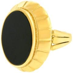 Renaissance Revival Finger Ring