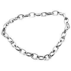 Piaget Link White Gold Bracelet
