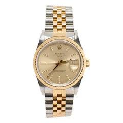 Rolex Datejust 16233 Quickset