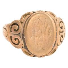 19. Jahrhundert Ringe